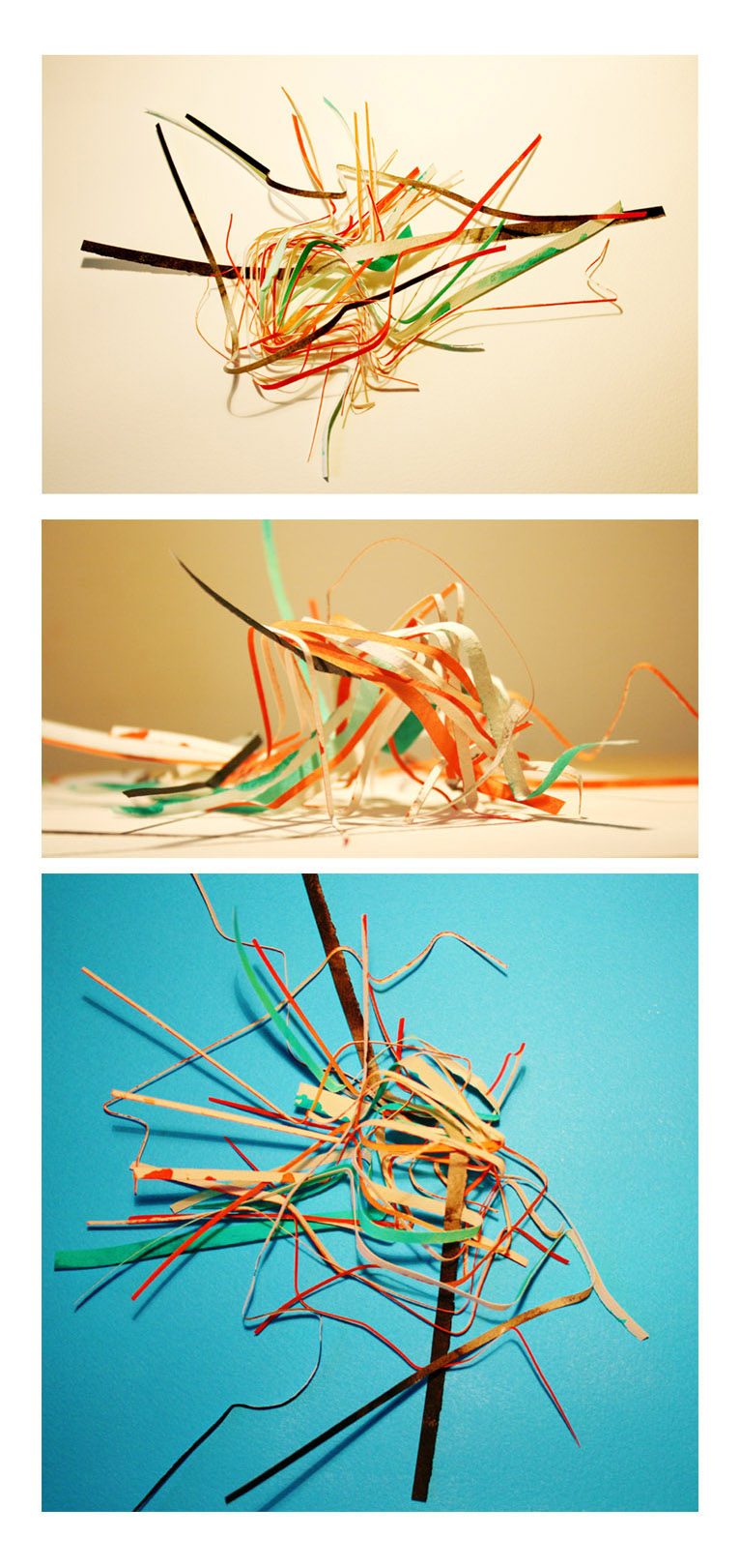 giang-paper strips